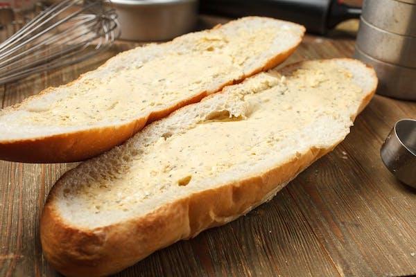 Single Loaf Garlic Bread