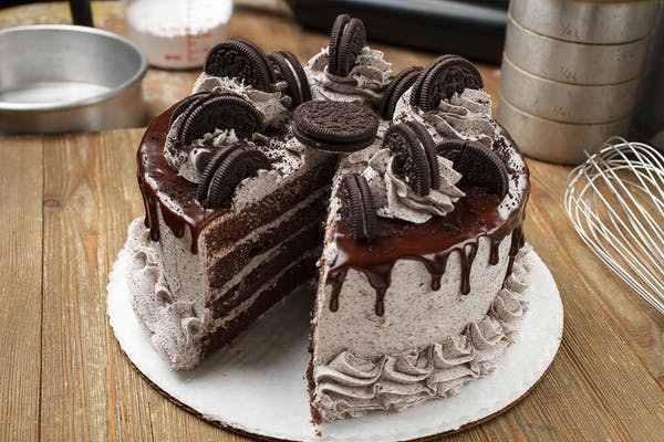 "(8"") Oreo Cake"