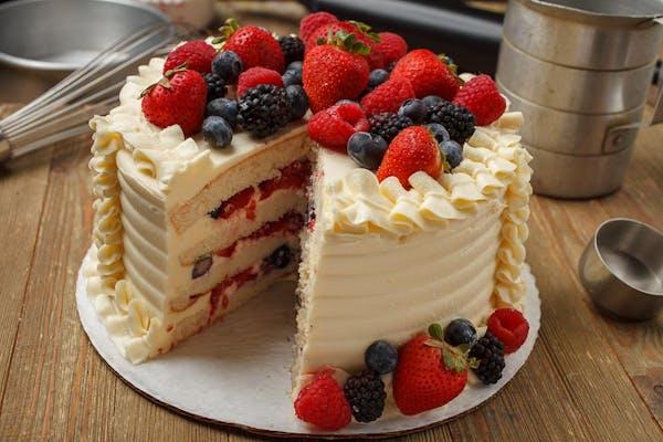 "(8"") Chantilly Cake"