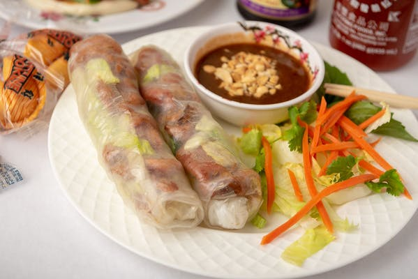 A2 Spring Roll