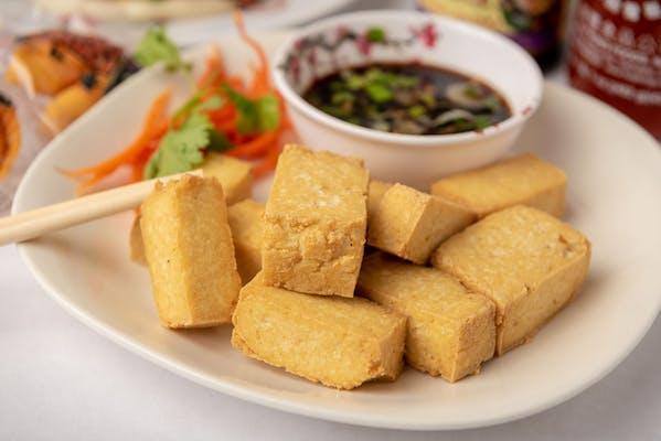 A7 Fried Tofu