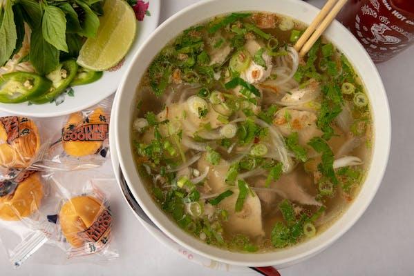 P10 Chicken Soup
