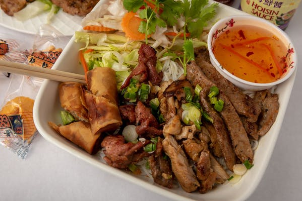 B9 House Special Bowl Vermicelli