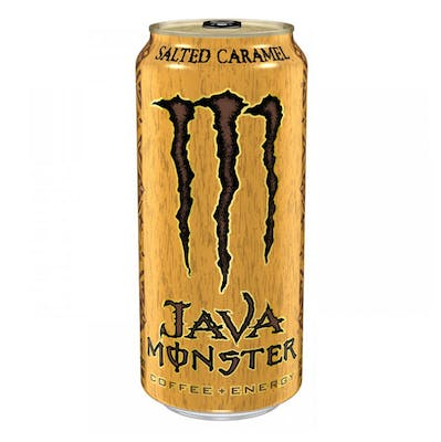 Monster Java