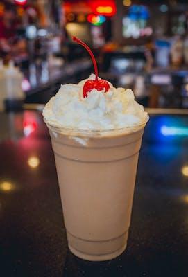 Hersey Chocolate Shake