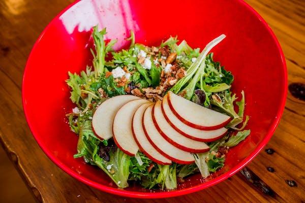 Apple & Feta Salad