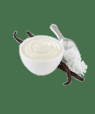 Vanilla Glaze