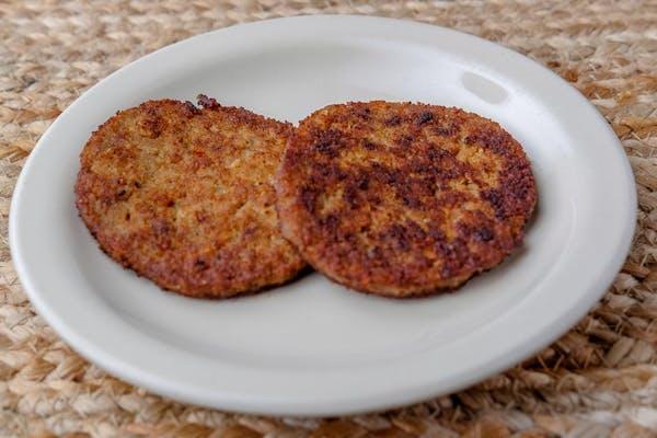 Side Sausage Patties