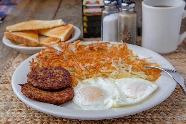 Breakfast Special #1