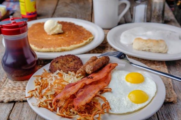 Breakfast Special #3