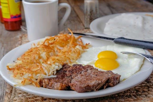 Breakfast Special #5
