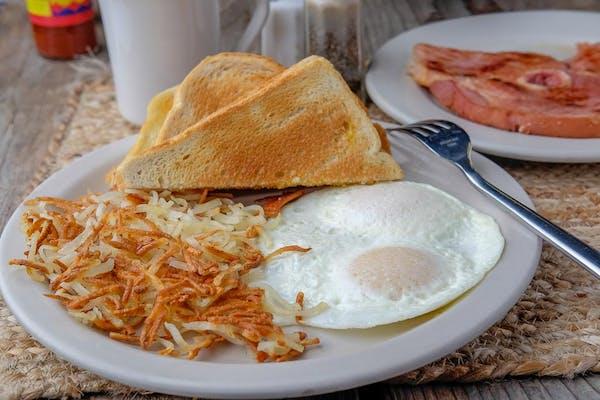 Breakfast Special #6