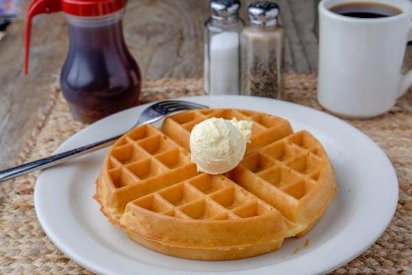 Breakfast Special #8