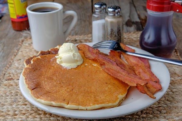 Breakfast Special #9
