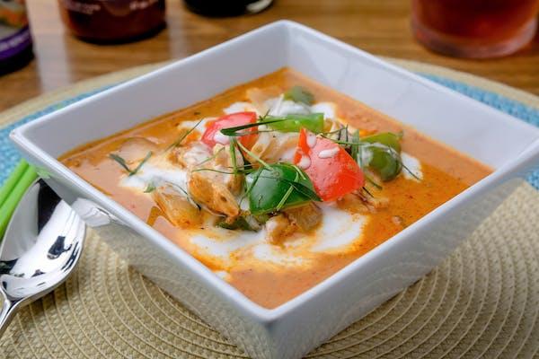 Pa Nang Curry