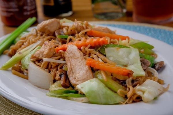 Chow Mein (Pad Mama)