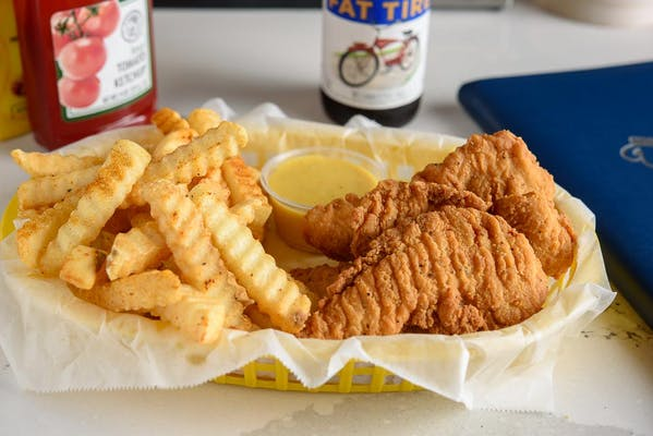 Original Chicken Fingers