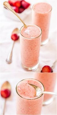 Create Your Own Smoothie