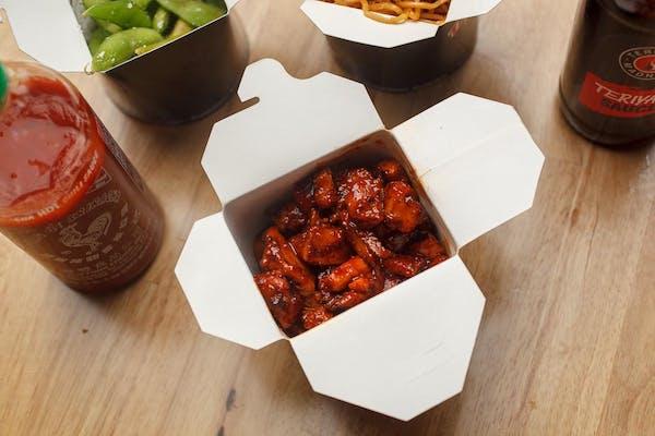 Side Spicy Chicken