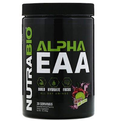 Nutra bio alpha EAA