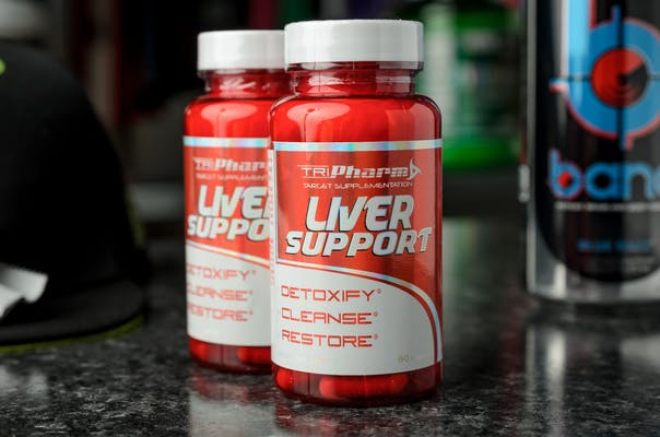 TriPharm Liver Support