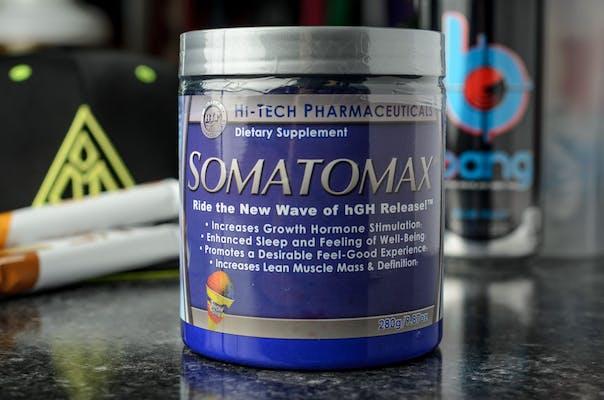 Hi-Tek Somatomax