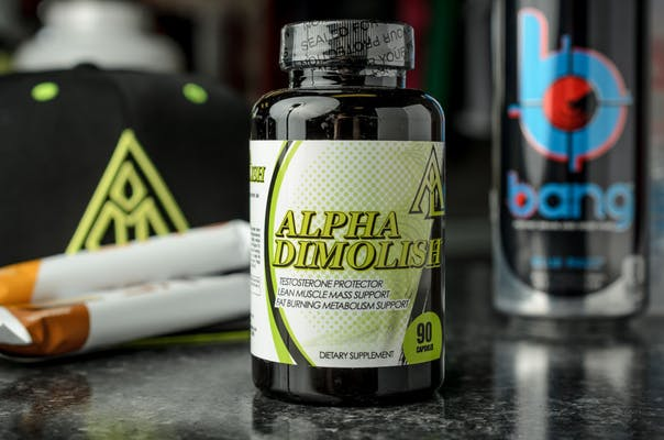 Alpha Dimmolish