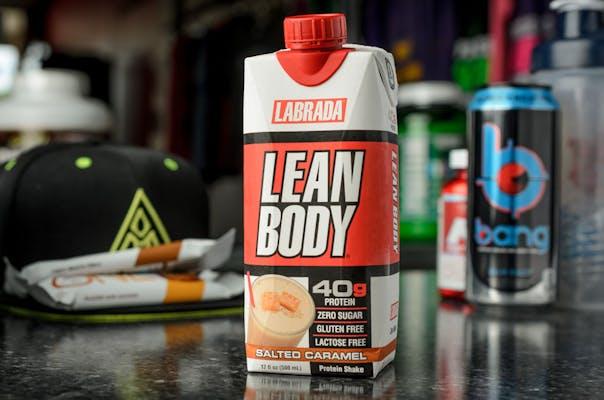 Lean Body Protein Shake
