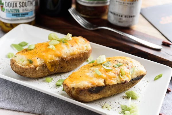 (2) Packs of Twice Baked Potatoes