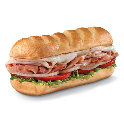 Hook & Ladder Specialty Sub