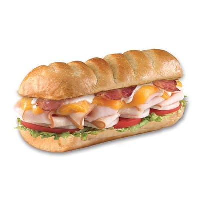 Turkey Bacon Ranch Specialty Sub