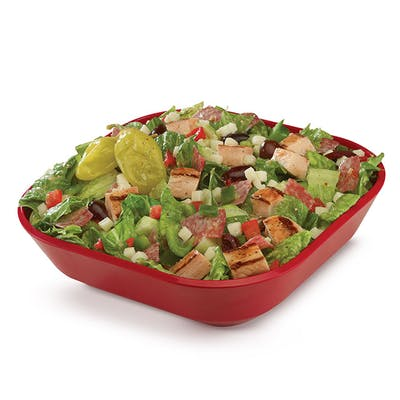 Firehouse Salad (Plain)