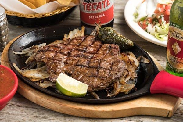 F6. Carne Asada