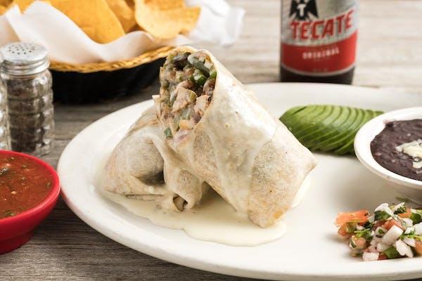 H12. Burrito Agricola