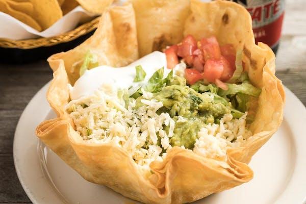 B27. Taco Salad