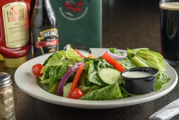 Large Salad