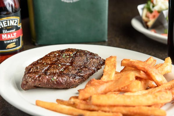 Jameson Sirloin Steak