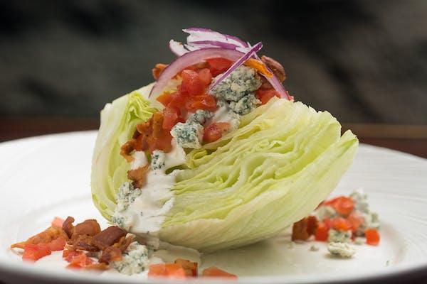 Iceburg Wedge Salad