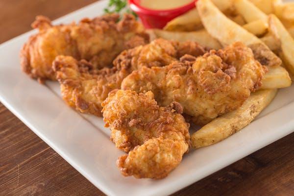 Homestyle Chicken Tenders