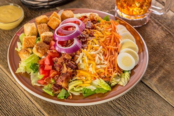 Texas House Salad