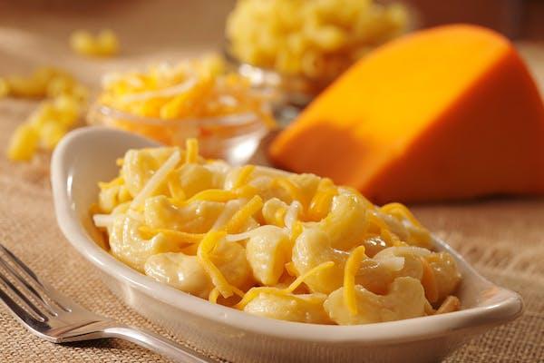 Four Cheese Mac & Cheese