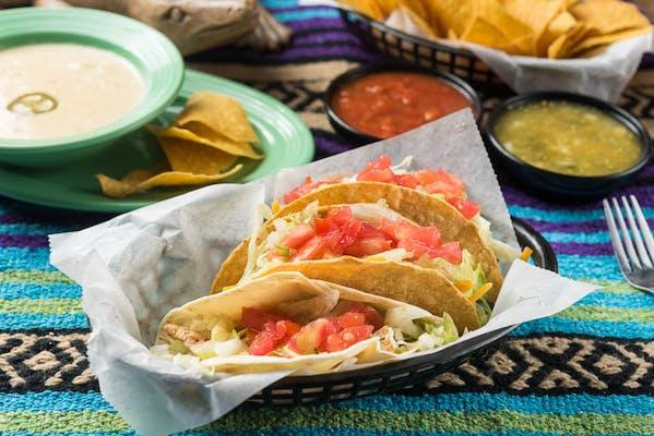 Taco Basket