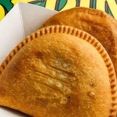 Meat Pie( order of 4)
