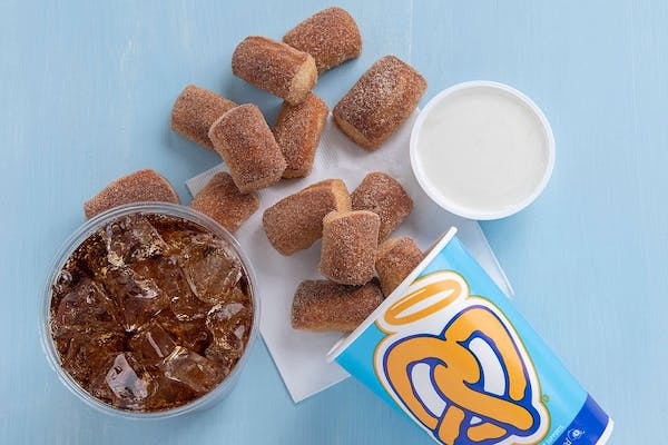 Regular Pretzel Nuggets Bundle