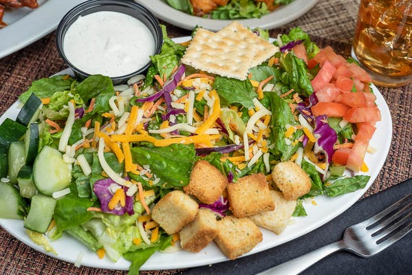 Big Daddy's House Salad