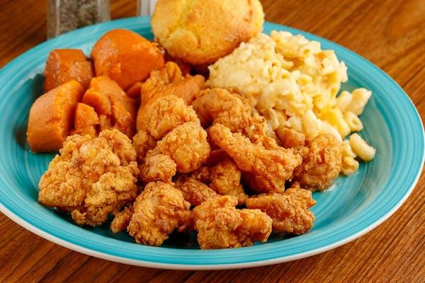 Jumbo Fried Shrimp
