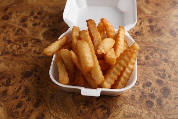 Reg Fries