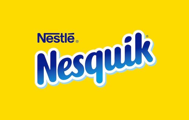 Nesquick Milk