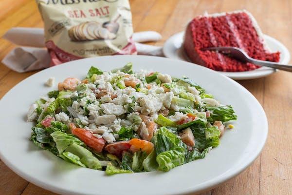 Creole Seafood Salad