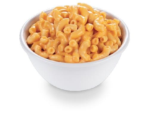 Side Mac-N-Cheese
